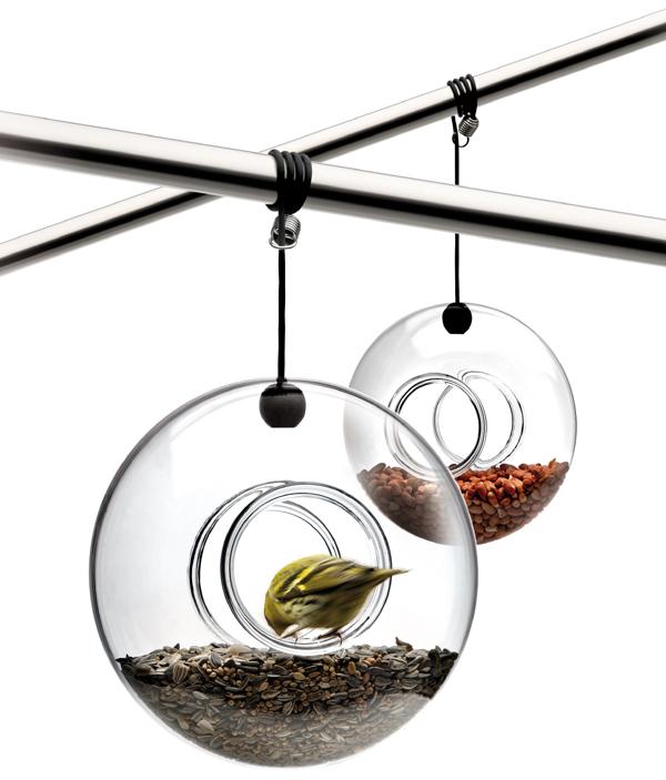Design Keukenaccessoires : Eva Solo Bird Feeder